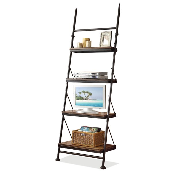 Leaning Bookcases Youll Love