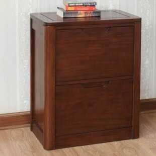 Ledbury 2 Drawer Filing Cabinet By Rosalind Wheeler