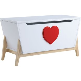 Clarita Youth Dresser by Isabelle amp Max