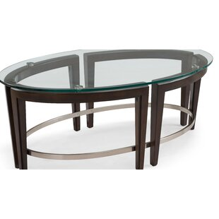 Heslin Coffee Table