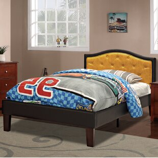 Alldredge Upholstered Platform Bed