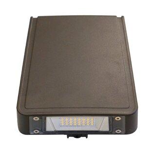 Lumight Hawk Hart 14-Watt LED Outdoor Security Wall Pack