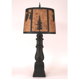 Coast Lamp Mfg. Country Squire 34