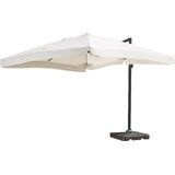 Bondi 10 Square Cantilever Umbrella