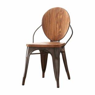 17 Stories Sansa Dining Chair (Set of 2)