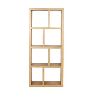 Varga 4 Level Geometric Bookcase