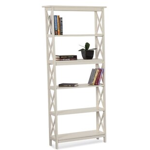 Compass Etagere Bookcase By Braxton Culler