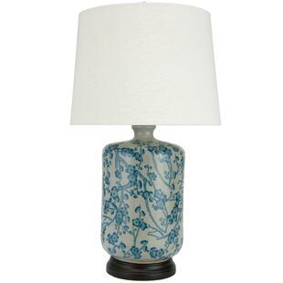 Oriental Furniture Cherry Blossom 25