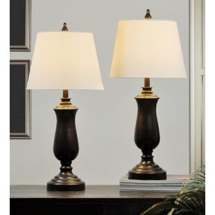 Rossville 28.5 Table Lamp (Set of 2)