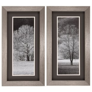 Black And White Tree Pictures Wayfair