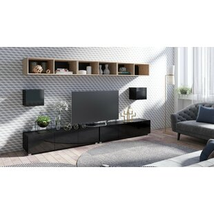 Barto Entertainment Unit For TVs Up To 60