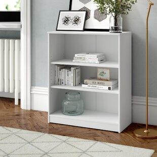 Sartor Bookcase By Mercury Row