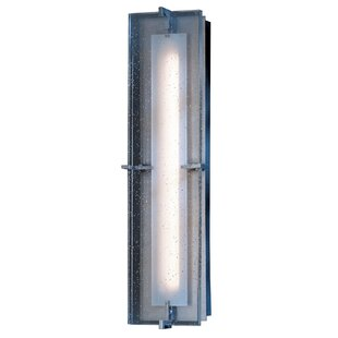 Compare Ethos LED Outdoor Flush Mount By Hubbardton Forge