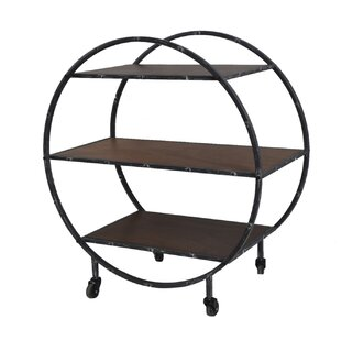 Albert Geometric Bookcase