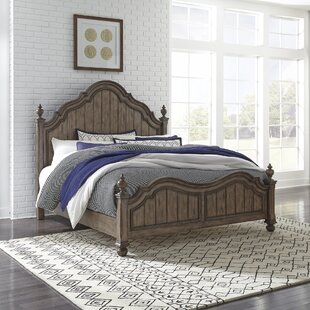 Toni Panel Bed by One Allium Way
