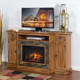 Fresno TV Stand for TVs up to 70