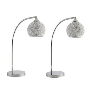 Savings 25 Table Lamp (Set of 2) By Container