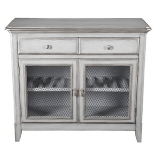 Guerrera 2 Door Accent Cabinet by Laurel Foundry Modern Farmhouse