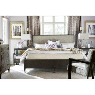 Garton Panel Configurable Bedroom Set by Everly Quinn