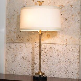 Organic 31.5 Table Lamp