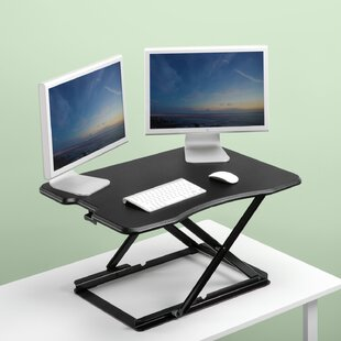Ebern Designs Millikan Smart Adjust Stand..