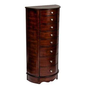 Overhead Cabinet Design