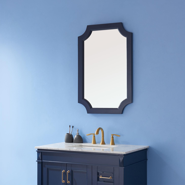 Irregular Mirrors Free Shipping Over 35 Wayfair