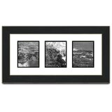 8 X 10 Collage Floating Picture Frames Free Shipping Over 35 Wayfair
