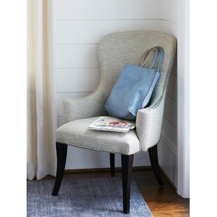 Sutton House Upholstered Dining Chair (Set of 2) Bernhardt