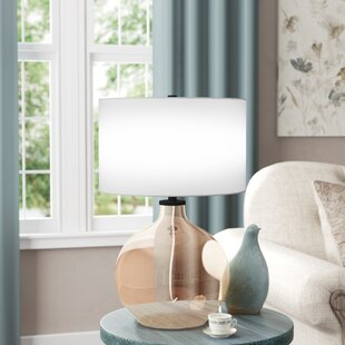 Best Choices Lannion 23 Table Lamp By Gracie Oaks