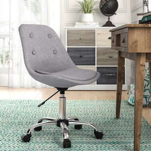 Hera Task Chair by Andover Mills Wonderful