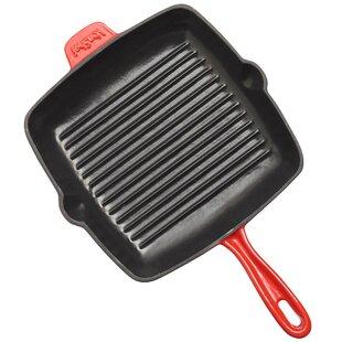 12'' Non-Stick Gril Pan