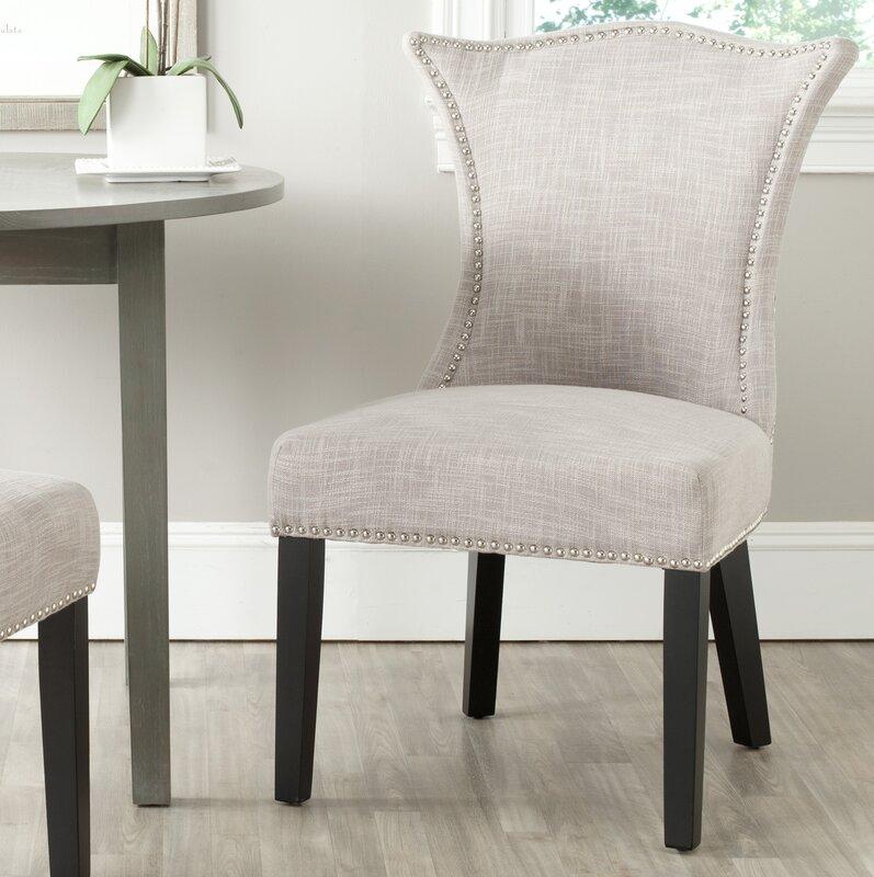 Mcdaniel Upholstered Side Chair