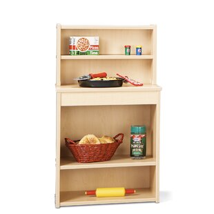 Play Kitchen Pantry Appliance by Young Time
