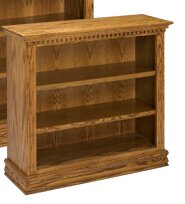 Britania Standard Bookcase A&E Wood Designs