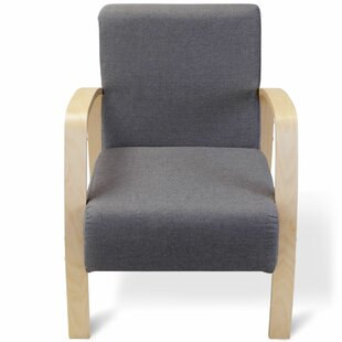 Savings Connors Armchair by Wrought Studio Reviews (2019) & Buyer's Guide