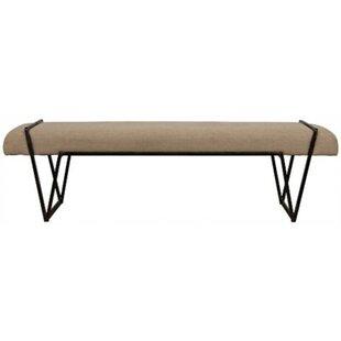 Larkin Upholstered Bench