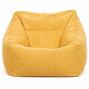 Icon Bean Bag Chair By Ebern Designs