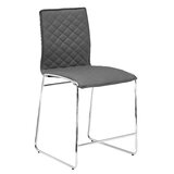 Pares Bar Chair (Set of 2) by Orren Ellis