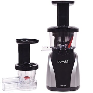Slowstar Juicer and Mincer