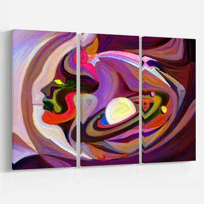 "ART ON CANVAS JUAN GRIS BOX CANVAS ARTWORK 30/"" x 20/"" A1"
