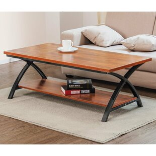 Rankins Coffee Table by Ebern Designs