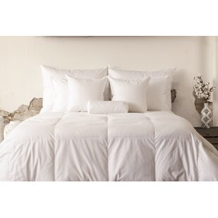 Mid Weight Cotton Down Comforter