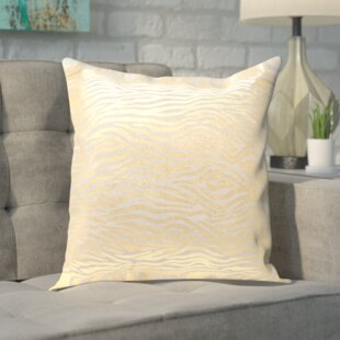 Funes Linen Throw Pillow (Set of 2)