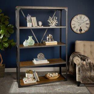 17 Stories Coomer Shelf