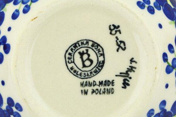 Polmedia Passion Poppy 24 Oz Rice Bowl Wayfair