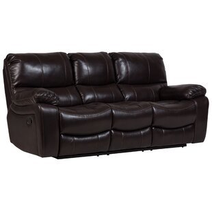 Three Posts Gracehill Reclining Sofa