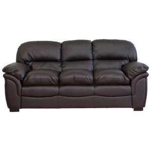 Sarno 3 Seater Sofa By Brayden Studio