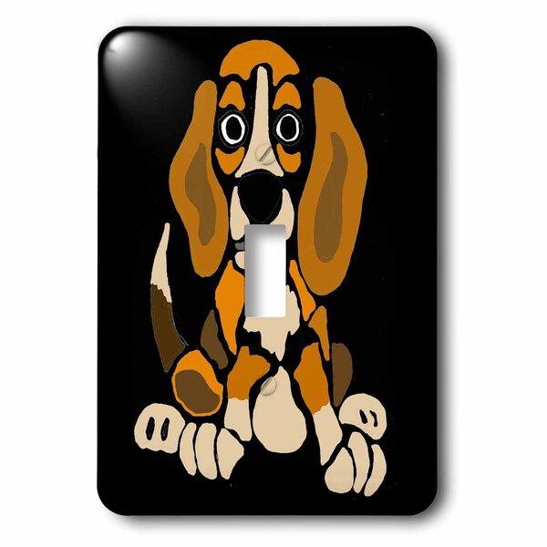Beagle Puppy Wayfair
