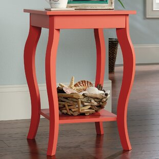 Nedlands End Table by Laurel Foundry Modern Farmhouse